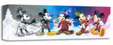 Mickey's Creative Journey