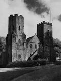 St German's Abbey