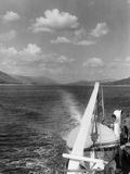 Scotland  Loch Linnhe