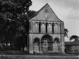 Stamford Priory