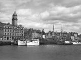 Scotland  Aberdeen
