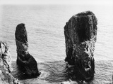 The Stack Rocks