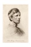 JH Newman  Richmond 1844
