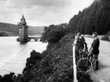 Laker Vyrnwy Tower