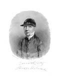 George Osbaldeston