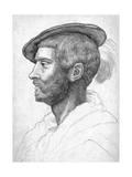Simon George (Holbein)