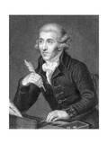 Joseph Haydn  Guttenbrunn