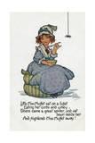 Little Miss Muffet (ML)