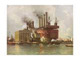 New York Edison Company