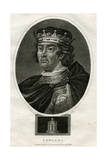 King Edward I of England