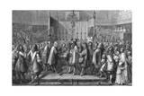 Swiss  French Treaty  1663