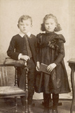 Brother and Sister C1880S