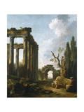 Le Jardin D'Hercule