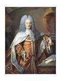 Henry St John Bolingbrok