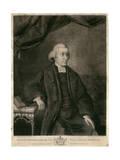 Augustus Montague Toplady