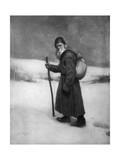 Tolstoy Last Journey
