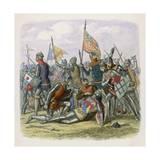 Hotspur Death 1403