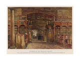 Bodleian Library 1903