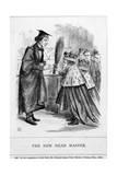 Disraeli  Headmaster