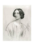 Mary Fanny Carew