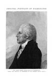 George Washington Profil
