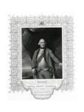 Charles Lord Cornwallis
