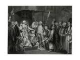 George III  Turkish Chief
