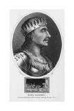 King Egbert  J Chapman
