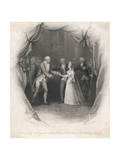 George III  Charlotte