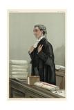 Lawyer  Rufus Isaacs