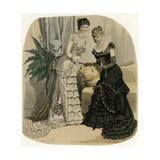 Evening Dress 1882