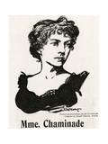 Chaminade (1861-1944)