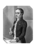 Joseph Vicomte Laine