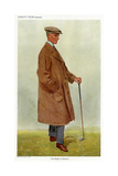 Golfing Wear for 1909