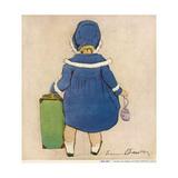 Just Off by Muriel Dawson
