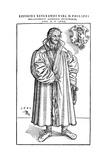 Melancthon 1561