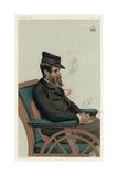 3rd Marquess Conyngham  Vanity Fair