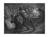 1820  Cato Street Raid