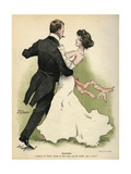 Danish Couple 1902