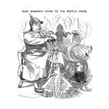 Bismarck and Press Exploit