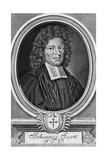 John Scott  Churchman