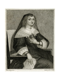 Anne of Austria  Harding