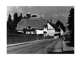 Much Hadham  Hertfordshire