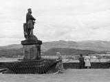 Stirling Castle 1949
