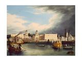 The Admiral's Regatta  Greenwich