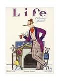 Life  Souvenir D'Amour 1924