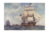 Queen Sailing Warship