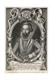 Charles Duke Shrewsbury
