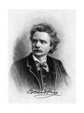 Edvard Hagerup Grieg