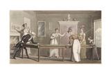 The Billiard Table